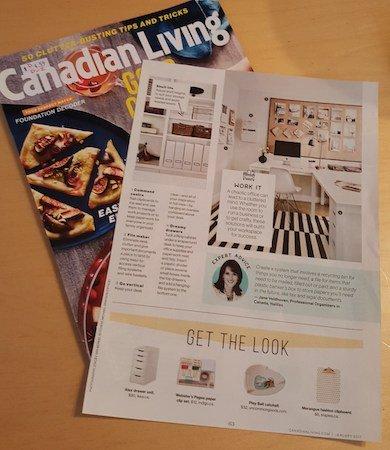 Canadian Living Magazine - January 2017