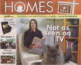 Halifax Daily News May 2007
