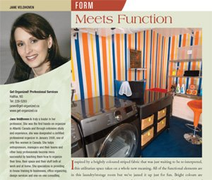 Form Meets Function, Designer Showcase 2008
